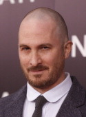 Director Darren Aronofsky attends the 'Noah' New York Premiere at Ziegfeld Theatre on March 26 2014 in New York City
