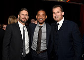 """Premiere Of Netflix's """"Bright"""" - After Party"""