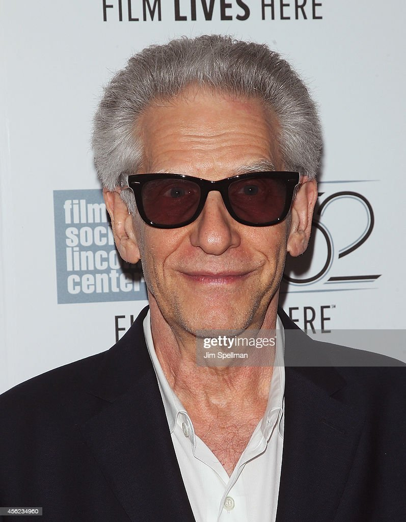 """52nd New York Film Festival - """"Maps To The Stars"""" Premiere"""