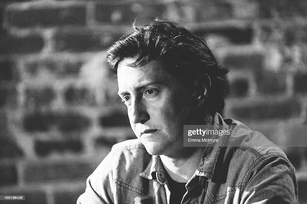 Director David Gordon Green is photographed for a Portrait Session on September 7 2014 in Toronto Ontario