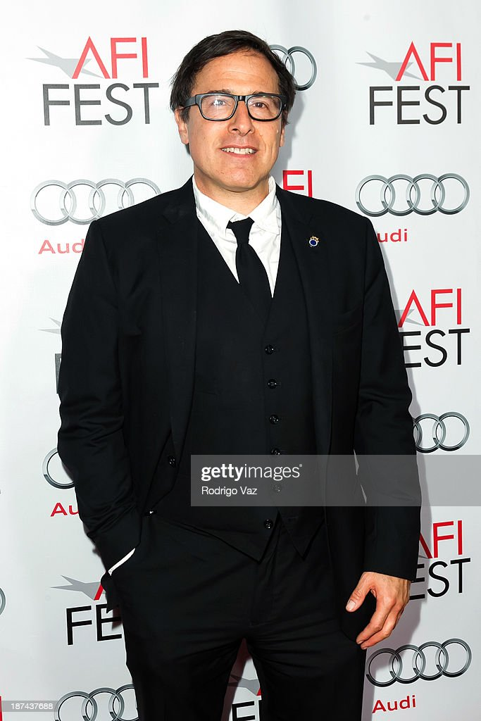 AFI FEST 2013 Presented By Audi - Special Tribute: An Evening With David O. Russell