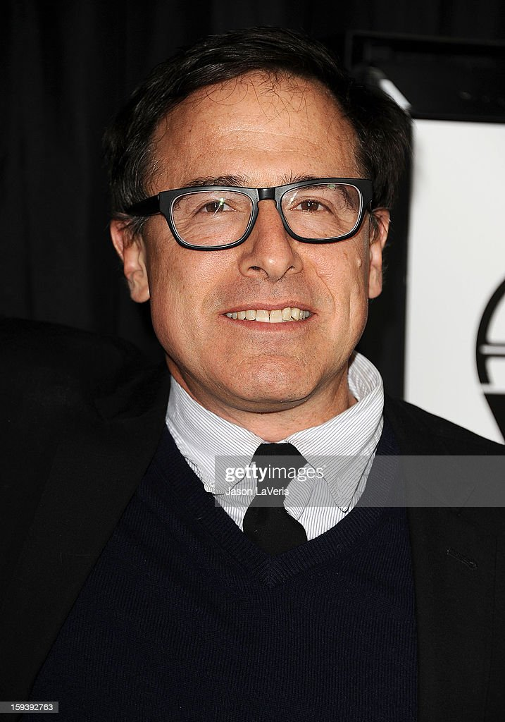 Director David O. Russell attends the 38th annual Los Angeles Film Critics Association Awards at InterContinental Hotel on January 12, 2013 in Century City, California.
