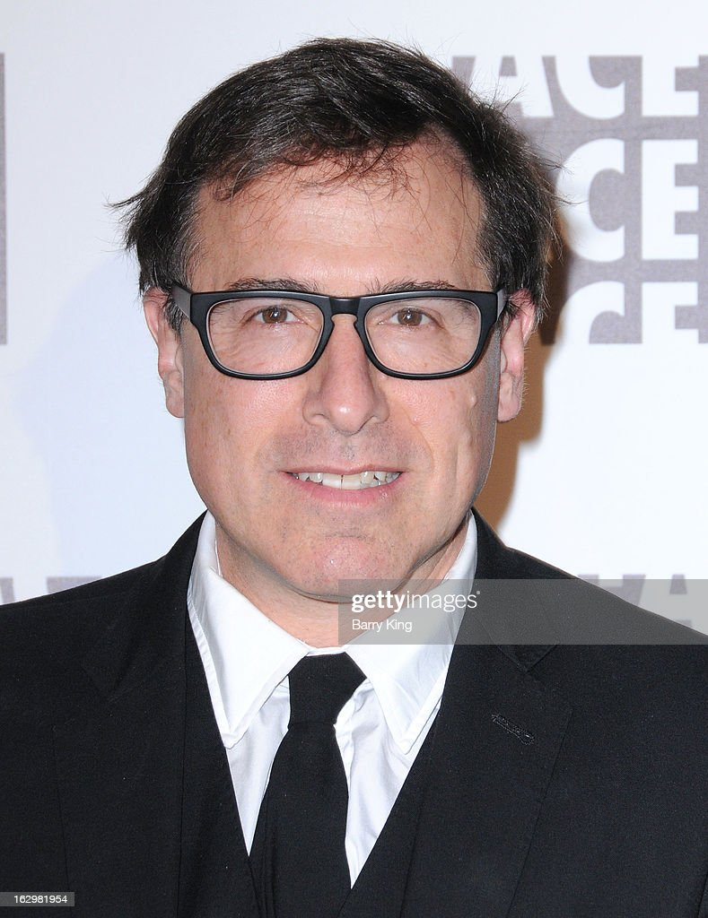 Director <a gi-track='captionPersonalityLinkClicked' href=/galleries/search?phrase=David+O.+Russell&family=editorial&specificpeople=215306 ng-click='$event.stopPropagation()'>David O. Russell</a> attends the 63rd Annual ACE Eddie Awards at The Beverly Hilton Hotel on February 16, 2013 in Beverly Hills, California.