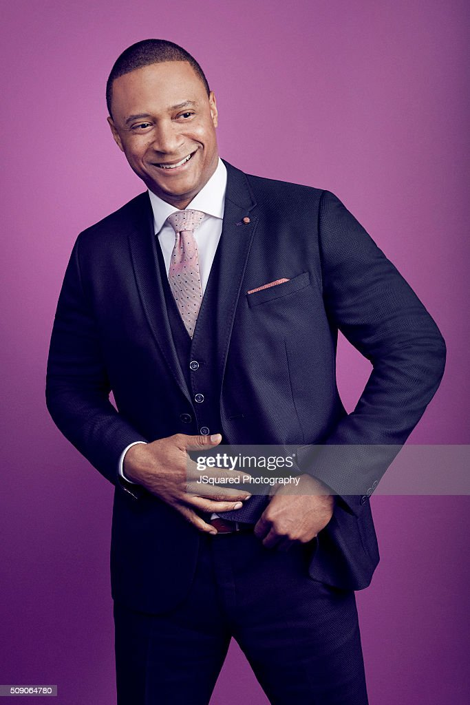 Director David Ramsey poses for a portrait during the 47th NAACP Image Awards presented by TV One at Pasadena Civic Auditorium on February 5, 2016 in Pasadena, California.