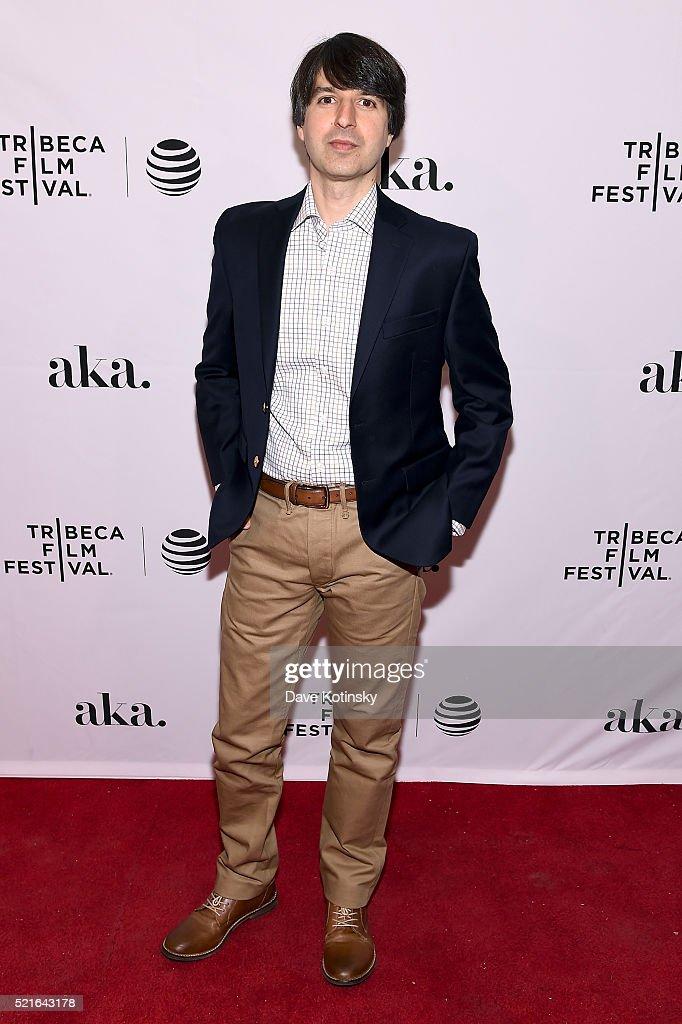 """""""Dean"""" Premiere - 2016 Tribeca Film Festival"""