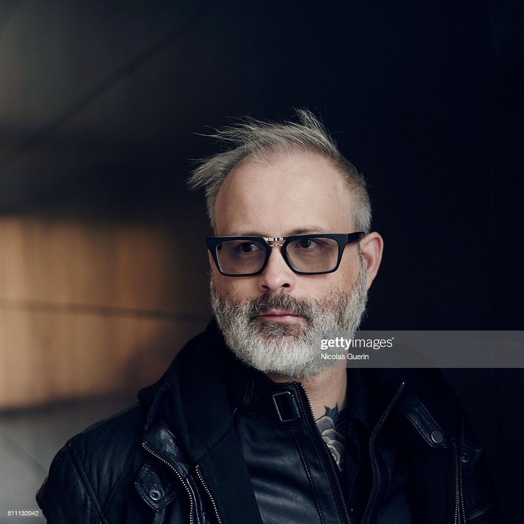 Director Denis Cote is photographed for Self Assignment on February 16, 2016 in Berlin, Germany.