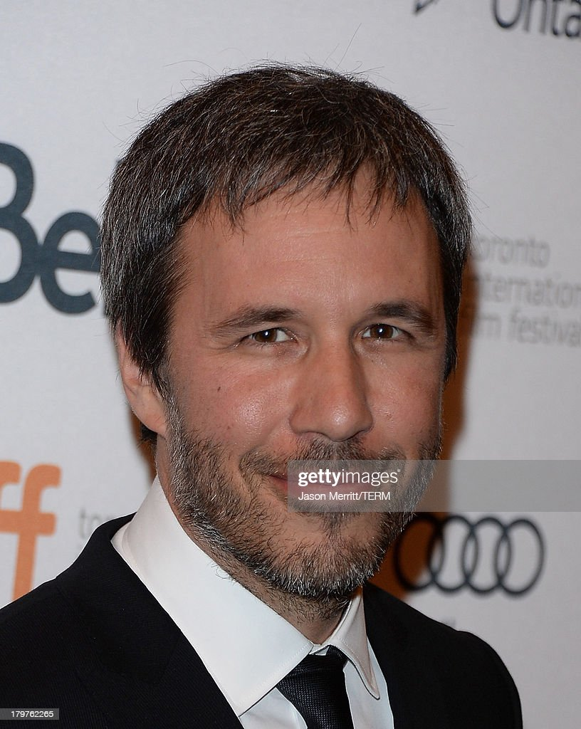 Director <a gi-track='captionPersonalityLinkClicked' href=/galleries/search?phrase=Denis+Villeneuve&family=editorial&specificpeople=6688941 ng-click='$event.stopPropagation()'>Denis Villeneuve</a> arrives at the 'Prisoners' premiere during the 2013 Toronto International Film Festival at The Elgin on September 6, 2013 in Toronto, Canada.