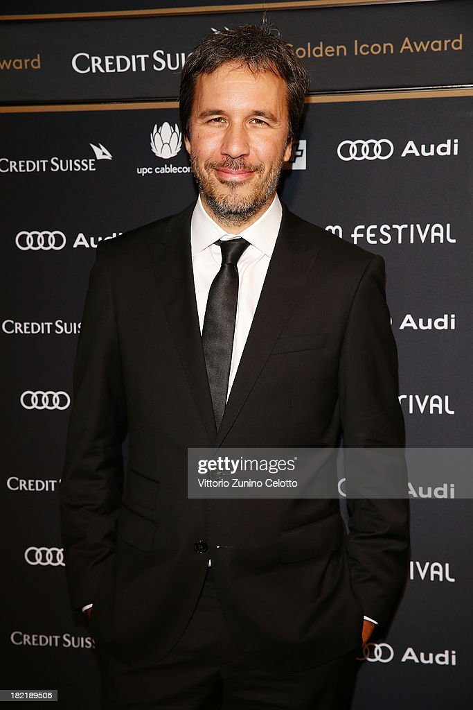 Director <a gi-track='captionPersonalityLinkClicked' href=/galleries/search?phrase=Denis+Villeneuve&family=editorial&specificpeople=6688941 ng-click='$event.stopPropagation()'>Denis Villeneuve</a> attends 'Prisoners' Green Carpet during the Zurich Film Festival 2013on September 28, 2013 in Zurich, Switzerland.