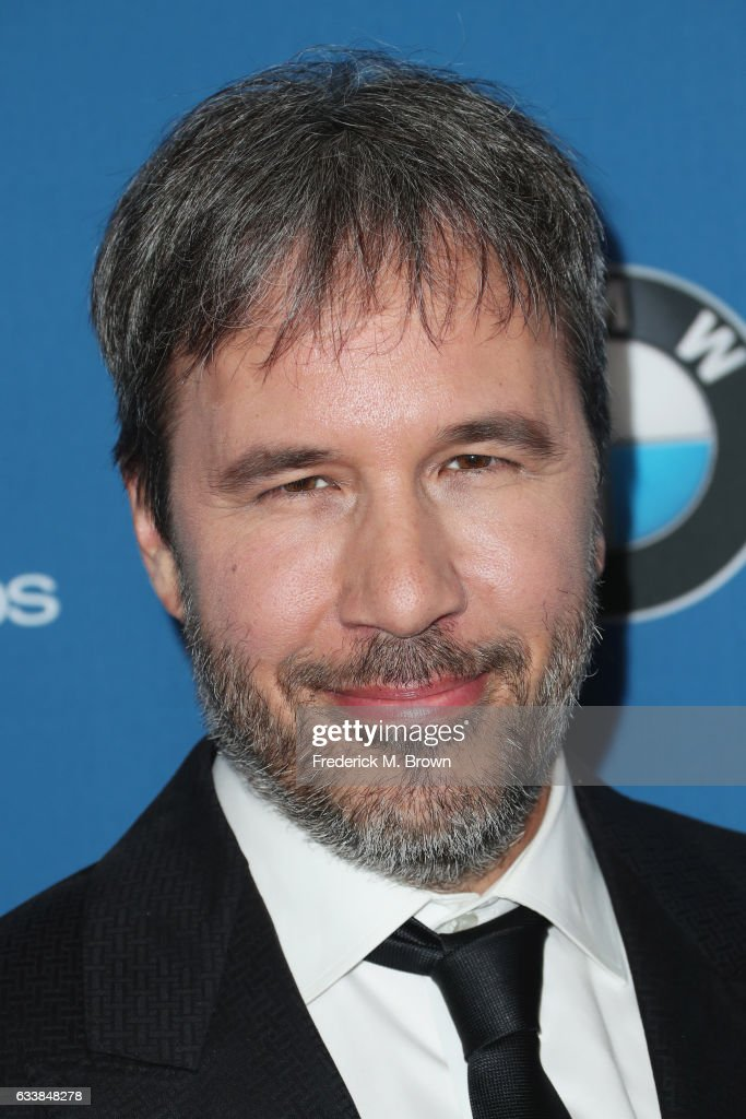 Director Denis Villeneuve attends the 69th Annual Directors Guild of America Awards at The Beverly Hilton Hotel on February 4, 2017 in Beverly Hills, California.