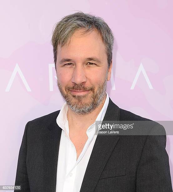 Director Denis Villeneuve attends Variety's celebratory brunch event for awards nominees benefitting Motion Picture Television Fund at Cecconi's on...