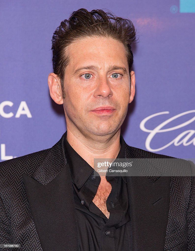 Director Derek Anderson attends the screening of 'In God We Trust' during the 2013 Tribeca Film Festival at SVA Theater on April 19, 2013 in New York City.