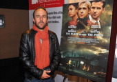 Director Derek Cianfrance attends the 2013 Variety Screening Series Presents Focus Features' 'The Place Beyond The Pines' at ArcLight Hollywood on...
