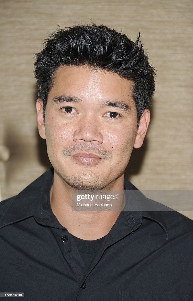 Director Destin Daniel Cretton attends the 'Short Term 12' New York special screening at Dolby 88 Theater on July 16, 2013 in New York City.