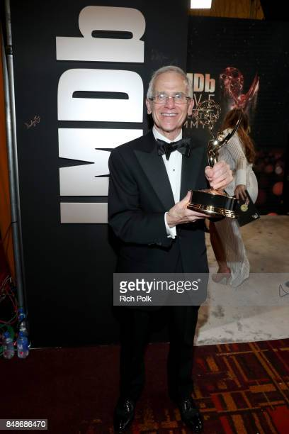 Director Don Roy King winner of the award for Outstanding Directing for a Variety Series for 'Saturday Night Live' attends IMDb LIVE After the Emmys...