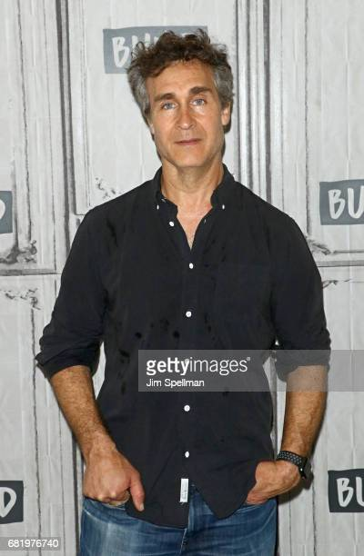 Director Doug Liman attends Build to discuss the new film 'The Wall' at Build Studio on May 11 2017 in New York City