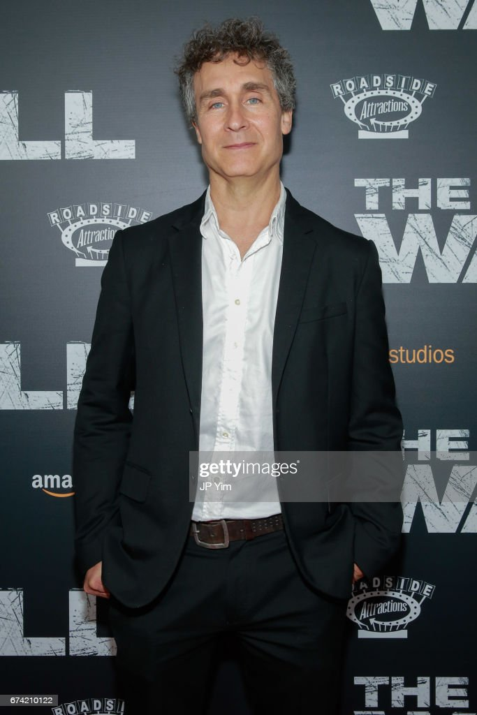 """The Wall"" World Premiere"