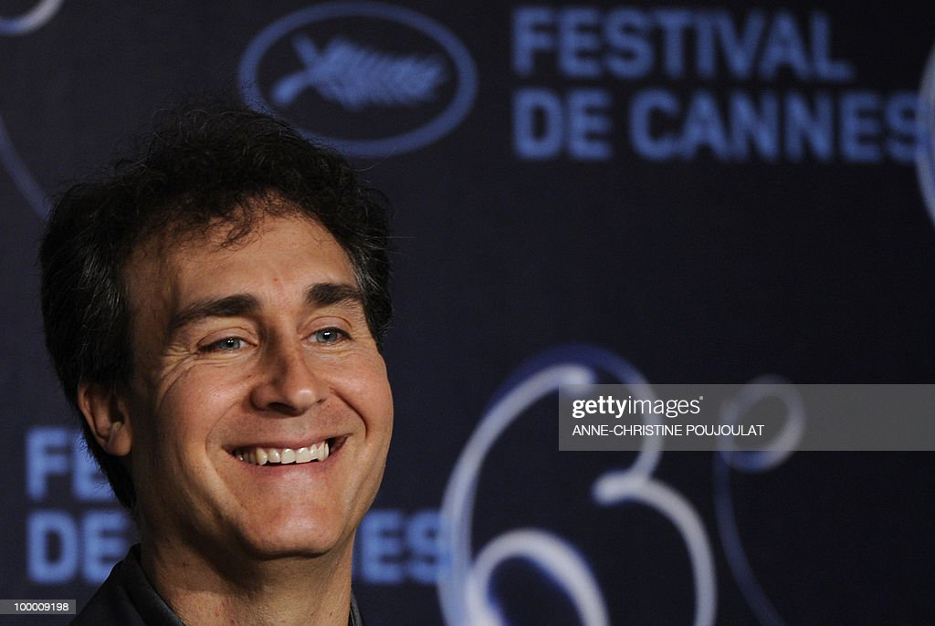 US director Doug Liman attends the press