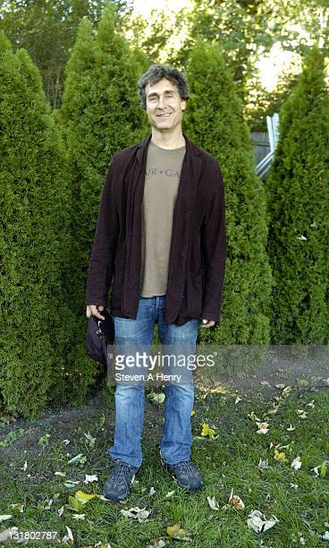 Director Doug Liman attends the RoC reception during the 18th Annual Hamptons International Film Festival at c/o The Maidstone on October 8 2010 in...