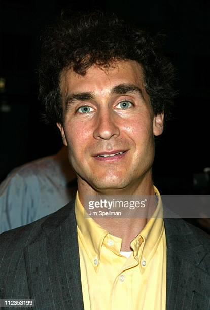 Director Doug Liman during New York Screening of 'The Bourne Identity' Hosted by Universal Hypnotic at Sutton Theater in New York City New York...