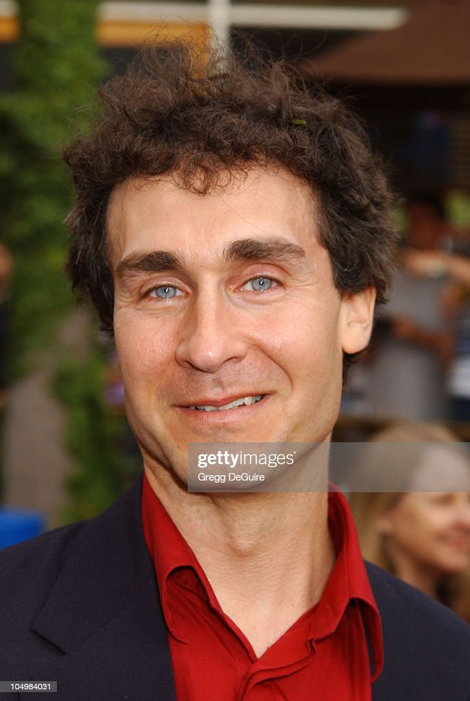 Director Doug Liman during 'The Bourne Identity' Premiere at Loews Cineplex - Universal Studios Cinema in Universal City, California, United States.