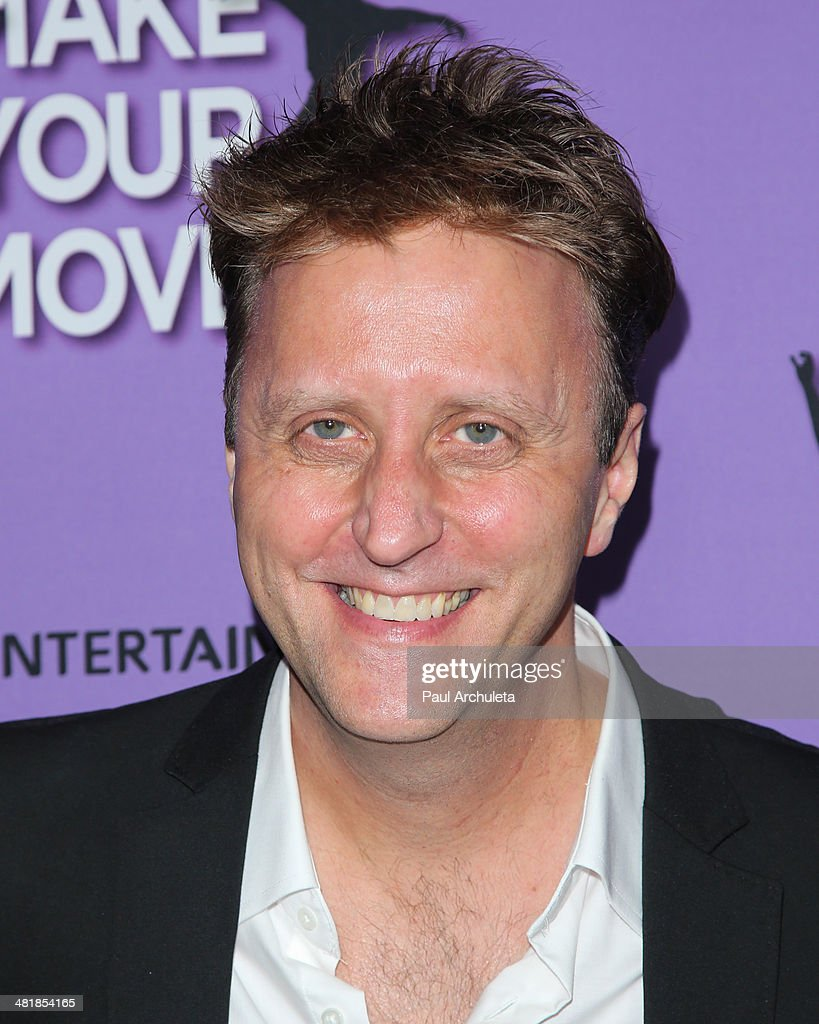 Director Duane Adler attends the premiere of 'Make Your Move' at the Pacific Theaters at the Grove on March 31, 2014 in Los Angeles, California.