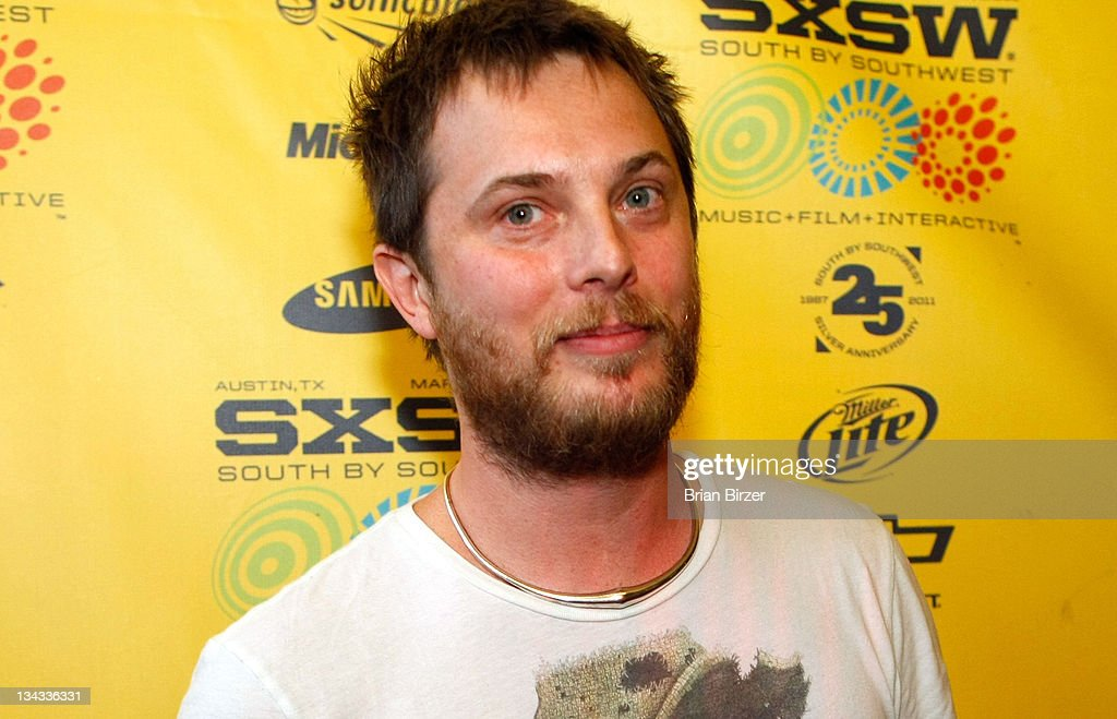 Director <a gi-track='captionPersonalityLinkClicked' href=/galleries/search?phrase=Duncan+Jones+-+Film+Director&family=editorial&specificpeople=7554328 ng-click='$event.stopPropagation()'>Duncan Jones</a> attends the 2011 SXSW Music, Film + Interactive Festival 'Source Code' Premiere at Paramount Theater on March 11, 2011 in Austin, Texas.