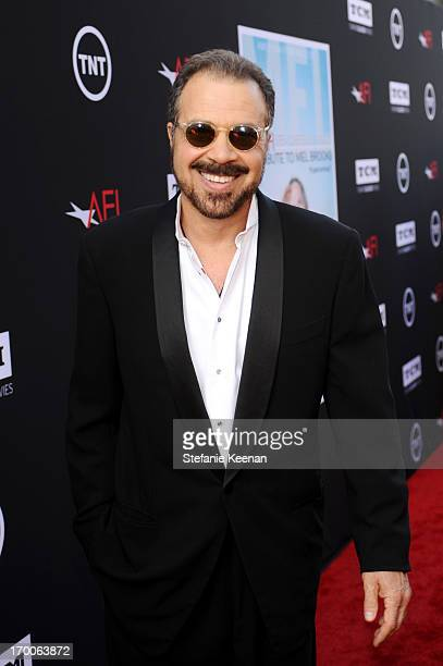 Director Ed Zwick attends AFI's 41st Life Achievement Award Tribute to Mel Brooks at Dolby Theatre on June 6 2013 in Hollywood California