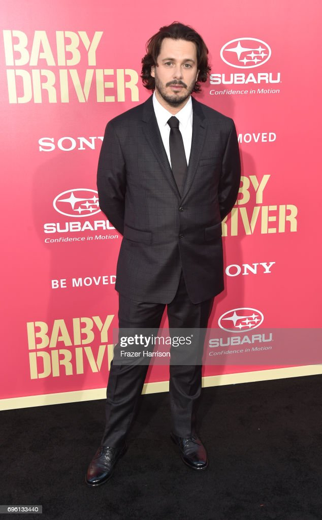 "Premiere Of Sony Pictures' ""Baby Driver"" - Arrivals"