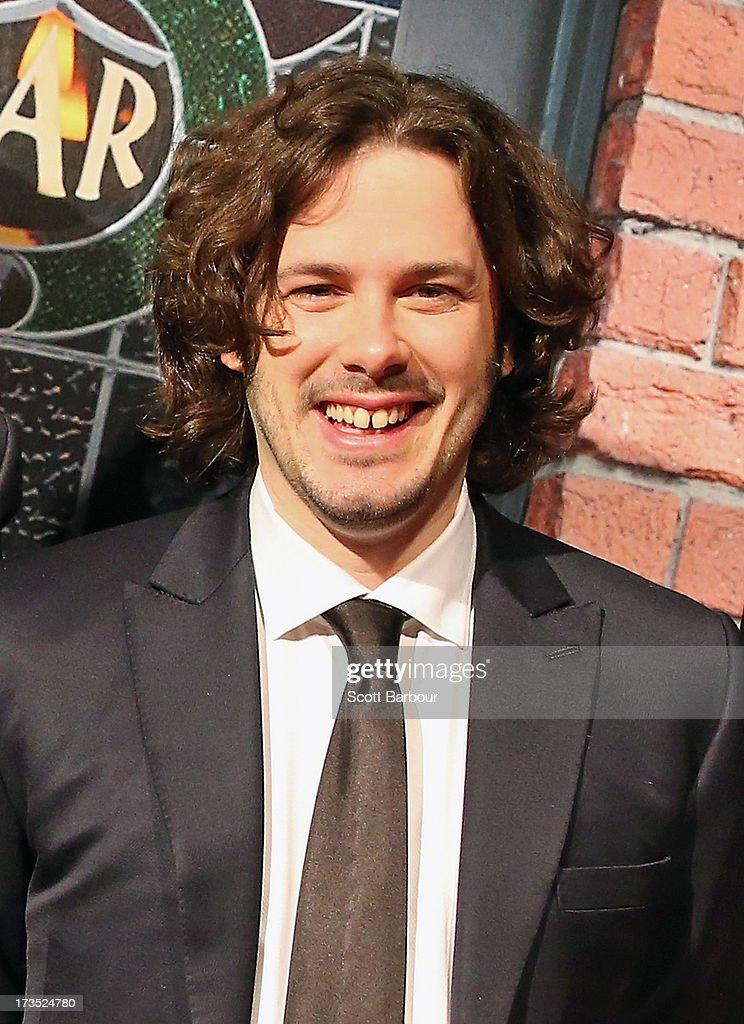 Director <a gi-track='captionPersonalityLinkClicked' href=/galleries/search?phrase=Edgar+Wright&family=editorial&specificpeople=2194043 ng-click='$event.stopPropagation()'>Edgar Wright</a> arrives for 'The World's End' Australian premiere at Hoyts Melbourne Central on July 16, 2013 in Melbourne, Australia.