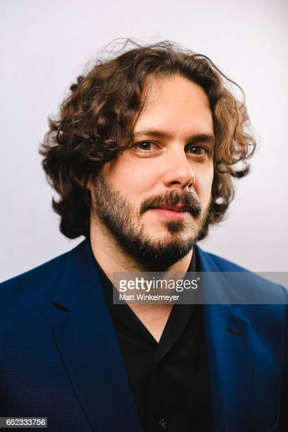 Director Edgar Wright poses for a portrait during the 'Baby Driver' premiere 2017 SXSW Conference and Festivals on March 11 2017 in Austin Texas