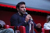 """""""Luigi Proietti Detto Gigi"""" Press Conference - 16th..."""