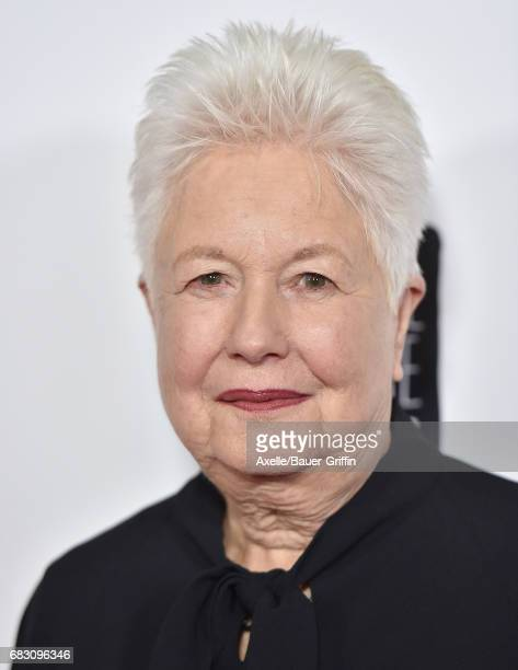 Director Eleanor Coppola arrives at the Los Angeles premiere of Sony Pictures Classics' 'Paris Can Wait' at Pacific Design Center on May 11 2017 in...