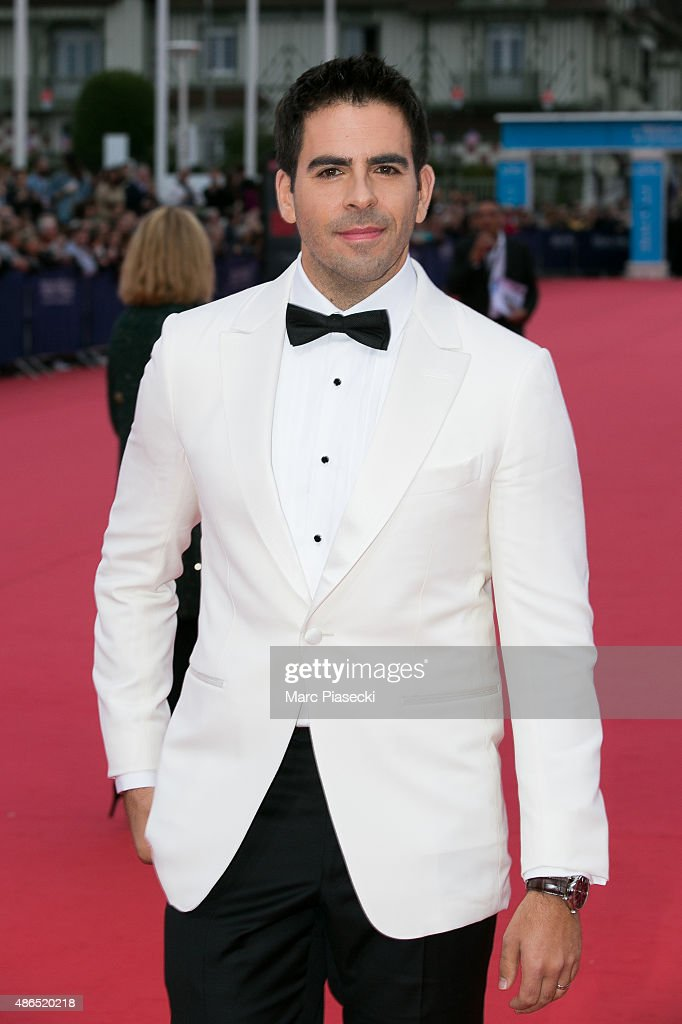 Opening Ceremony - 41st Deauville American Film Festival