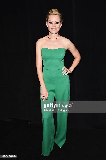 Director Elizabeth Banks attends CinemaCon 2015 Gala Opening Night Event Universal Pictures and Director Elizabeth Banks Invite You to the Industry...