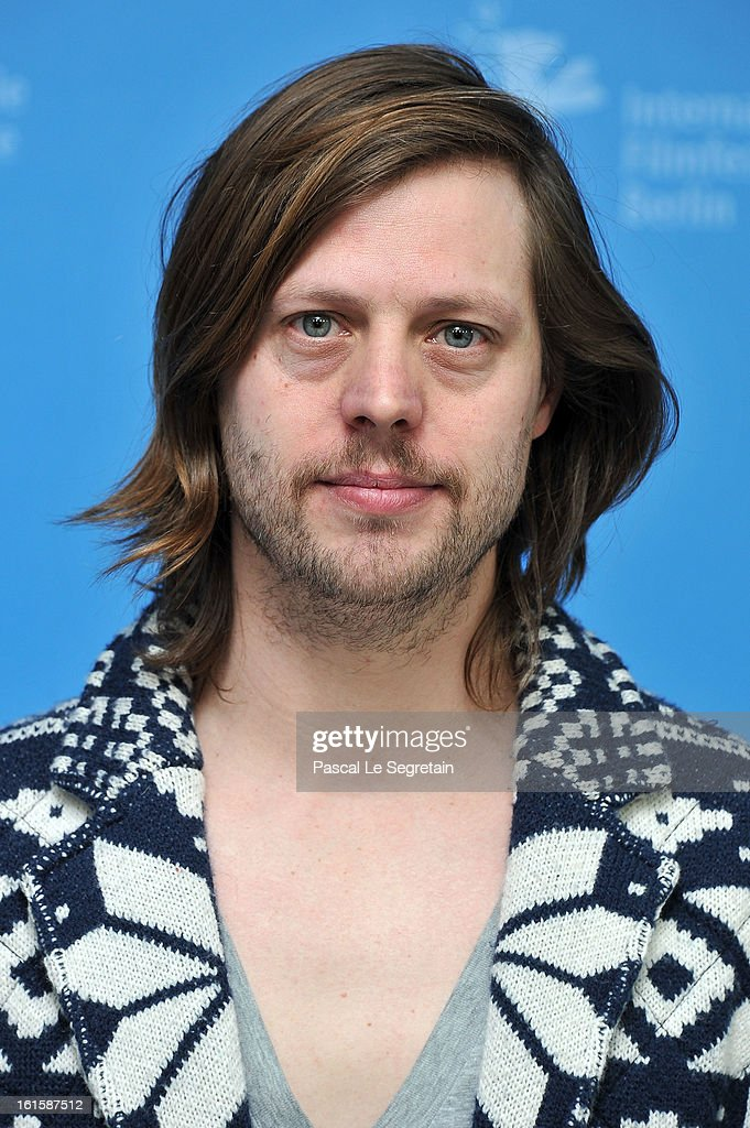 Director Felix Van Groeningen attends 'The Broken Circle Breakdown' Photocall during the 63rd Berlinale International Film Festival at the Grand Hyatt Hotel on February 12, 2013 in Berlin, Germany.