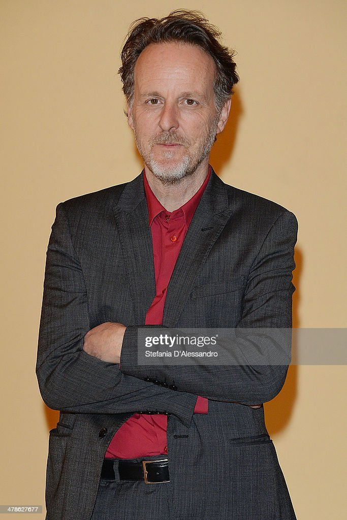 Director <a gi-track='captionPersonalityLinkClicked' href=/galleries/search?phrase=Francesco+Bruni&family=editorial&specificpeople=2443535 ng-click='$event.stopPropagation()'>Francesco Bruni</a> attends 'Noi 4' Photocall on March 14, 2014 in Milan, Italy.