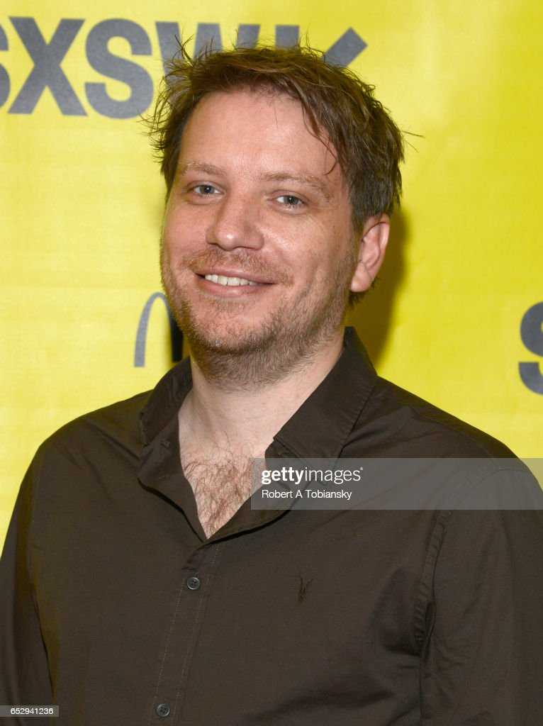 Film Keynote: Gareth Edwards - 2017 SXSW Conference and Festivals