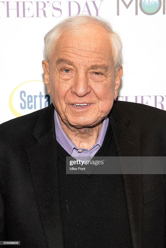 Director <a gi-track='captionPersonalityLinkClicked' href=/galleries/search?phrase=Garry+Marshall+-+Film+Director&family=editorial&specificpeople=204633 ng-click='$event.stopPropagation()'>Garry Marshall</a> attends the Mamarazzi screening of 'Mother's Day' at Elinor Bunin Munroe Film Center on April 28, 2016 in New York City.