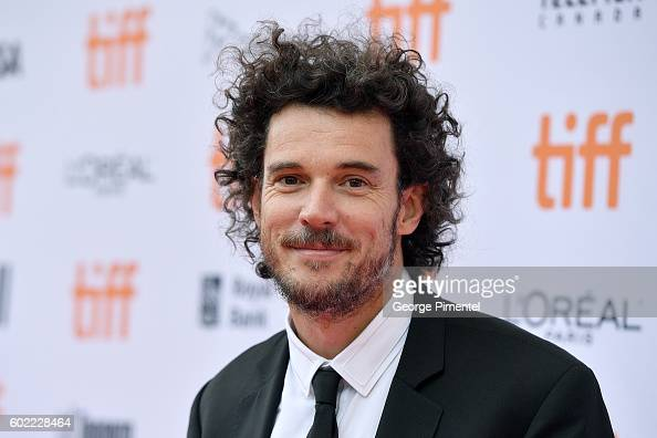 Director Garth Davis attends the 'Lion' premiere during the 2016 Toronto International Film Festival at Princess of Wales Theatre on September 10...
