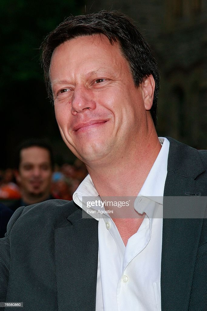 Director Gavin Hood arrives at the 'Rendition' World Premiere screening during the Toronto International Film Festival 2007 held at the Roy Thomson Hall on September 7, 2007 in Toronto, Canada.