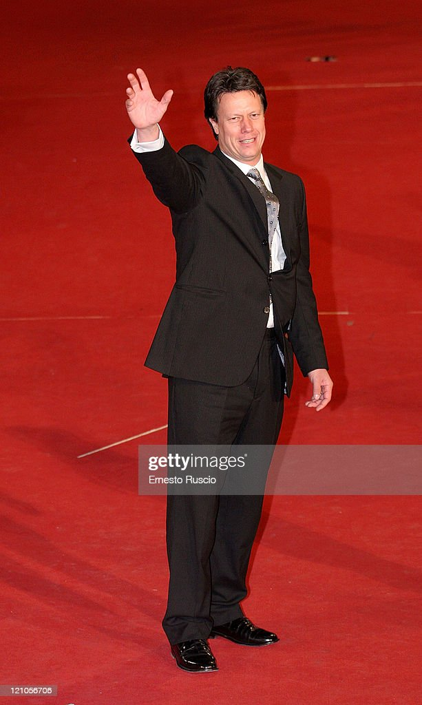 2nd Rome Film Festival - Rendition : Premiere
