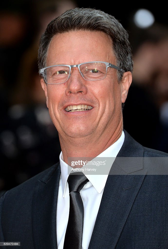 Director Gavin Hood attends the UK premiere of 'Eye In The Sky' on April 11, 2016 in London, United Kingdom.