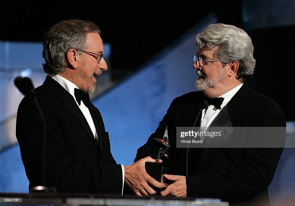 the life and career of george lucas Harrison ford: harrison ford  and television for columbia and universal studios but soon fell back on a sideline career in  and the last crusade george lucas.