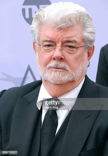 "the life and works of george lucas a movie director Watch video stephen colbert sat down with ""star wars"" creator george lucas during the tribeca he was put in the hot seat by the director."