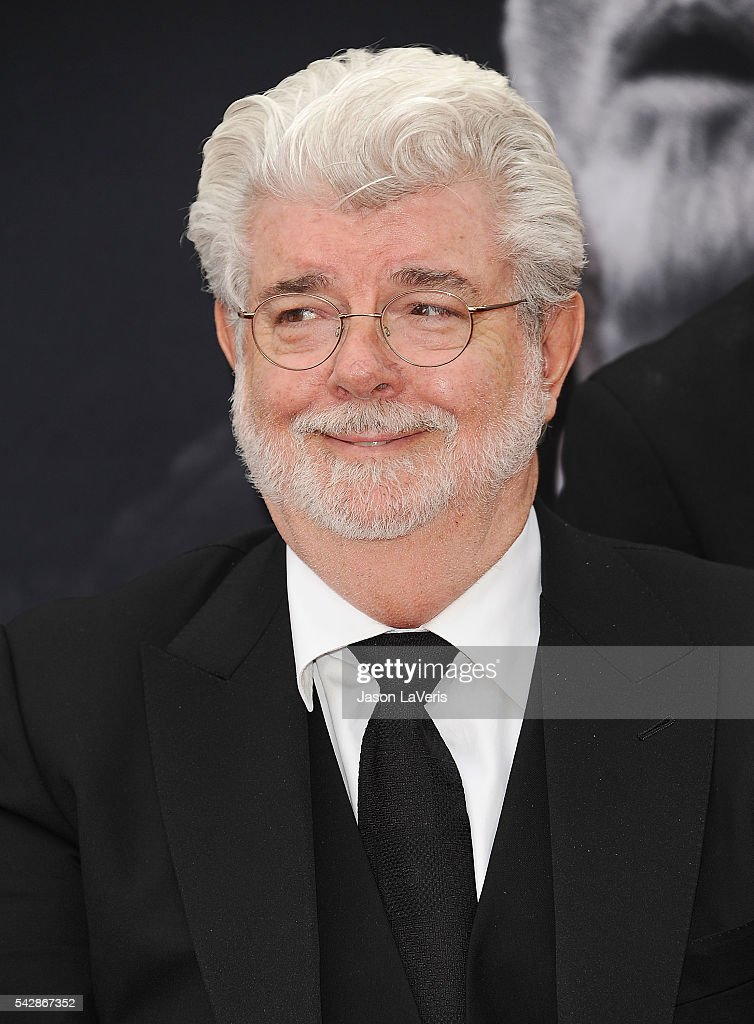 "the life and career of george lucas George lucas became famous for creating the star wars sci-fi franchise  and  george would often wonder if he should just leave and get ""a real job  as he  brought his legendary space opera to life, george lucas always."