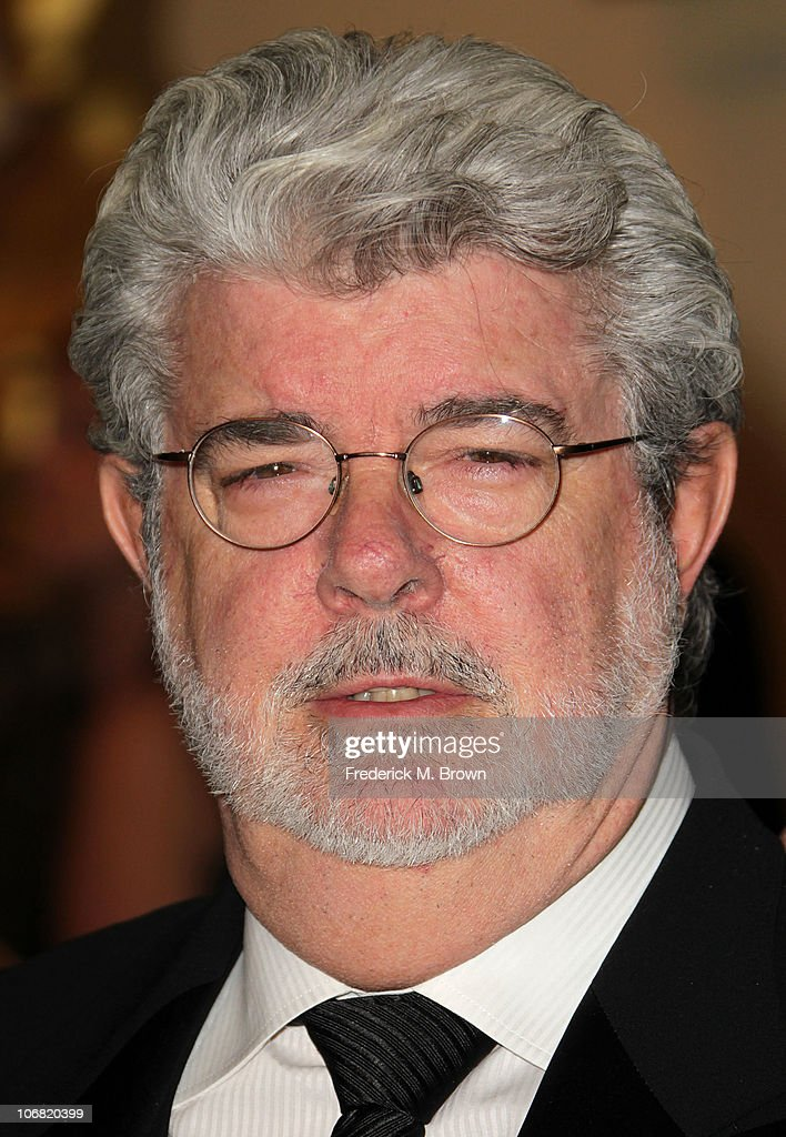 Director <a gi-track='captionPersonalityLinkClicked' href=/galleries/search?phrase=George+Lucas&family=editorial&specificpeople=202500 ng-click='$event.stopPropagation()'>George Lucas</a> attends the Academy of Motion Picture Arts and Sciences' second annual Governors Awards at the Grand Ballroom, Hollywood and Highland on November 13, 2010 in Los Angeles, California.