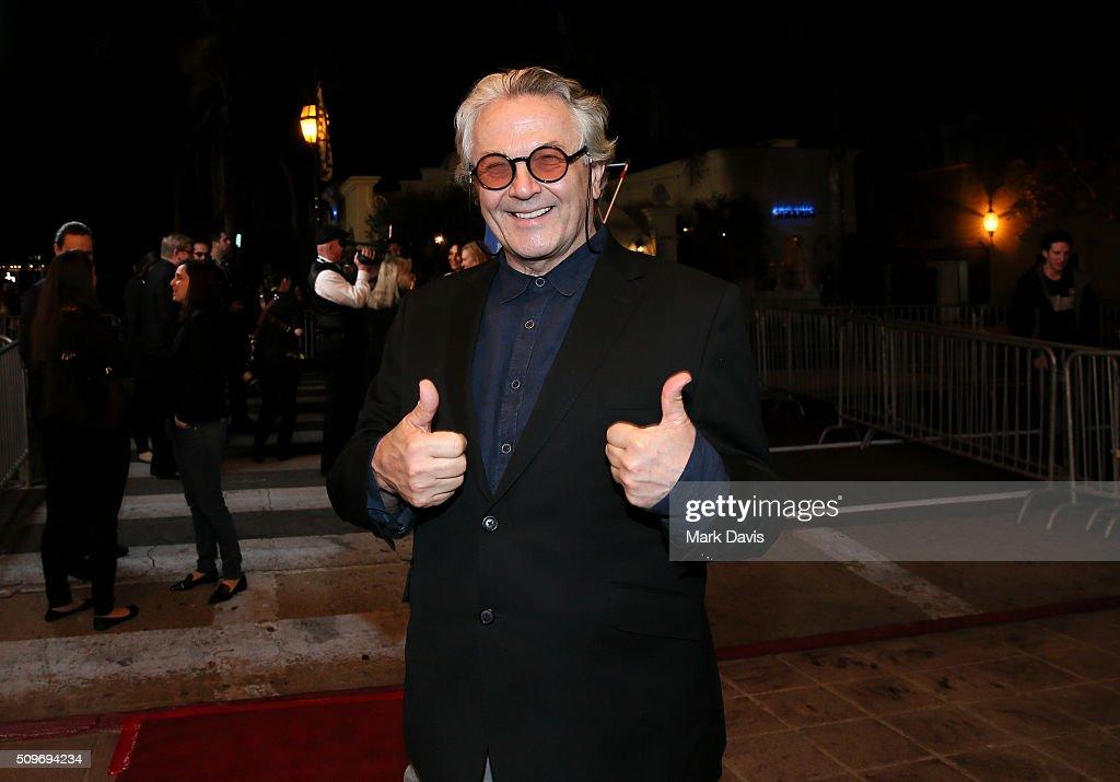 The 31st Santa Barbara International Film Festival - Outstanding Directors Award