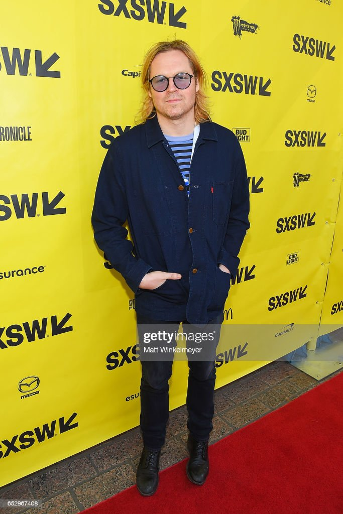 Director Geremy Jasper attends the 'Patti Cake$' premiere 2017 SXSW Conference and Festivals on March 13, 2017 in Austin, Texas.
