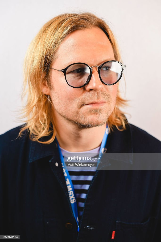 Director Geremy Jasper poses for a portrait at the 'Patti Cake$' premiere 2017 SXSW Conference and Festivals on March 13, 2017 in Austin, Texas.