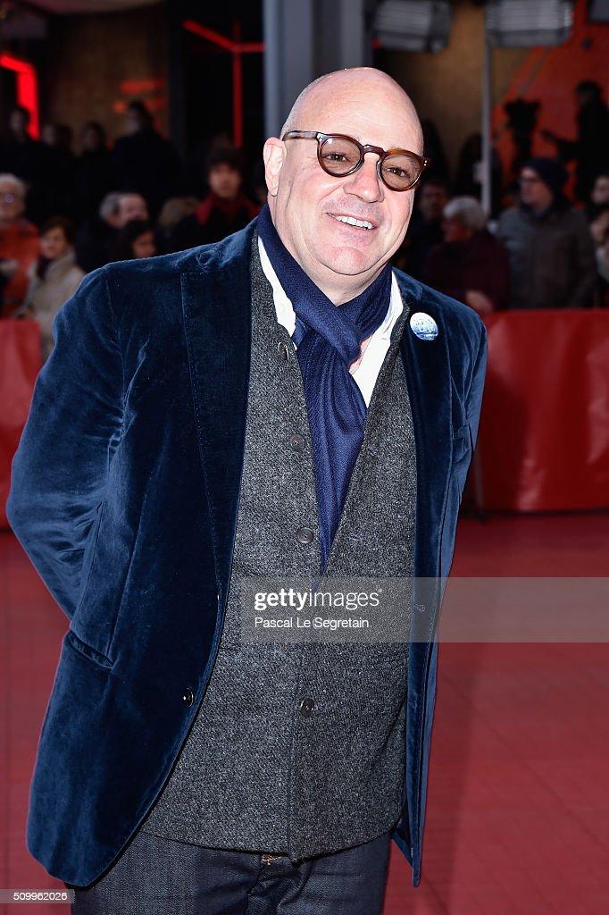 'Fire at Sea' Premiere - 66th Berlinale International Film Festival